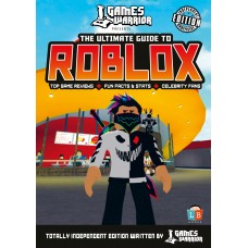 Roblox Ultimate Guide by GamesWarrior