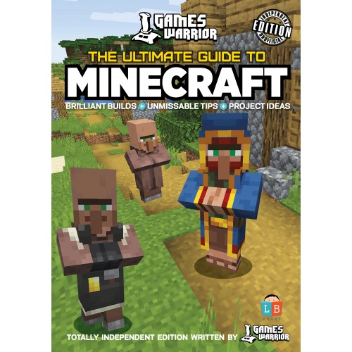 Minecraft Ultimate Guide by GamesWarrior