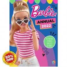 Barbie Official Annual 2022