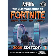 Fortnite Guide by Gameswarrior 2020 Independent Edition