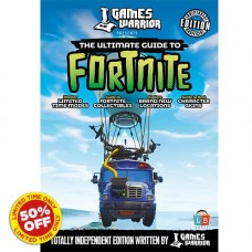 GamesWarrior Presents:  The Ultimate  Guide to Fortnite 19