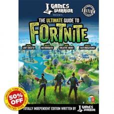 Fortnite Ultimate Guide by GamesWarrior 20