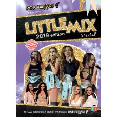 Pop Winners Presents:  Little Mix Special 2019 Edition