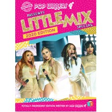 Little Mix by Pop Winners 2020 Edition