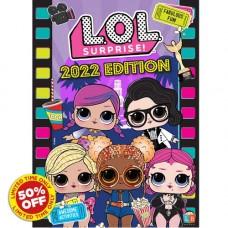 L.O.L. Surprise! Official 2022 Edition