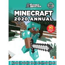 Minecraft Guide by Games Master 2020 Edition