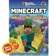 Games Master Presents: Minecraft Ultimate Guide 19