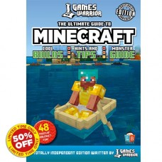 Minecraft Ultimate Guide by GamesWarrior 20