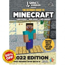 Minecraft Ultimate Guide by Games Warrior 2022 Edition