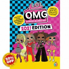 O.M.G. by L.O.L. Suprise! Official 2021 Edition