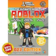 Roblox Ultimate Guide by GamesWarrior 2022 Edition