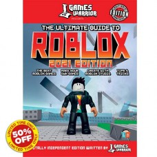 Roblox Ultimate Guide by Games Warrior 2021 Edition