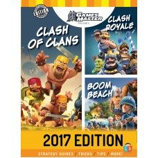 GamesMaster presents Clash of Clans / Clash Royale / Boom Beach
