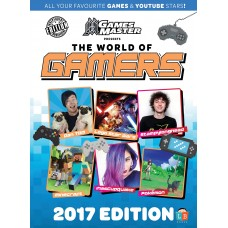 GamesMaster presents The World of Gamers 2017 Edition
