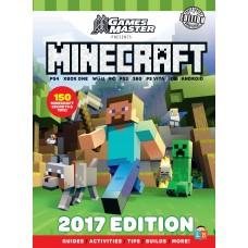Games Master Presents Minecraft 2017 Edition