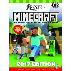 Minecraft 2017 Edition
