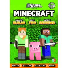 GamesMaster Presents: Minecraft Ultimate Guide