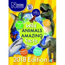 Natural History Museum  Annual 2018