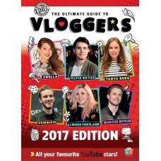 Vloggers 2017 Edition